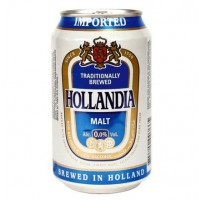 Hollandia 0,0 Sin Alcohol